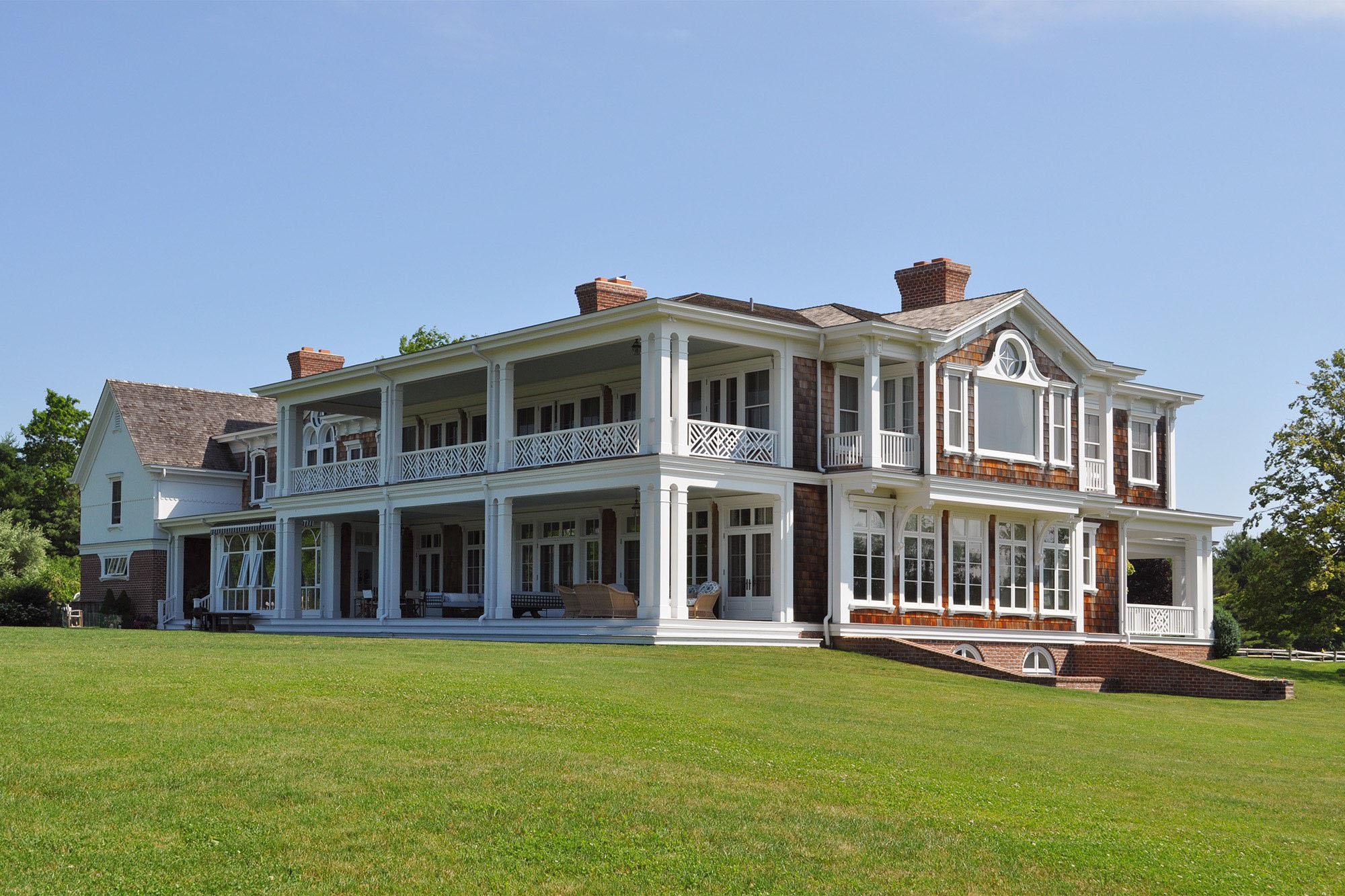 Hamptons Farm House